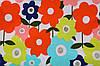 Платье для девочки Цветочный сад Jumping Meters, фото 2