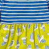 Платье для девочки Чайки Jumping Meters, фото 2