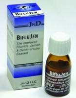 Бифторидный лак Biflujen (Бифлюджен) 10мл Jendental