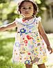 Платье для девочки Природа Jumping Beans, фото 2