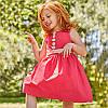 Платье для девочки Ромашки Little Maven, фото 2