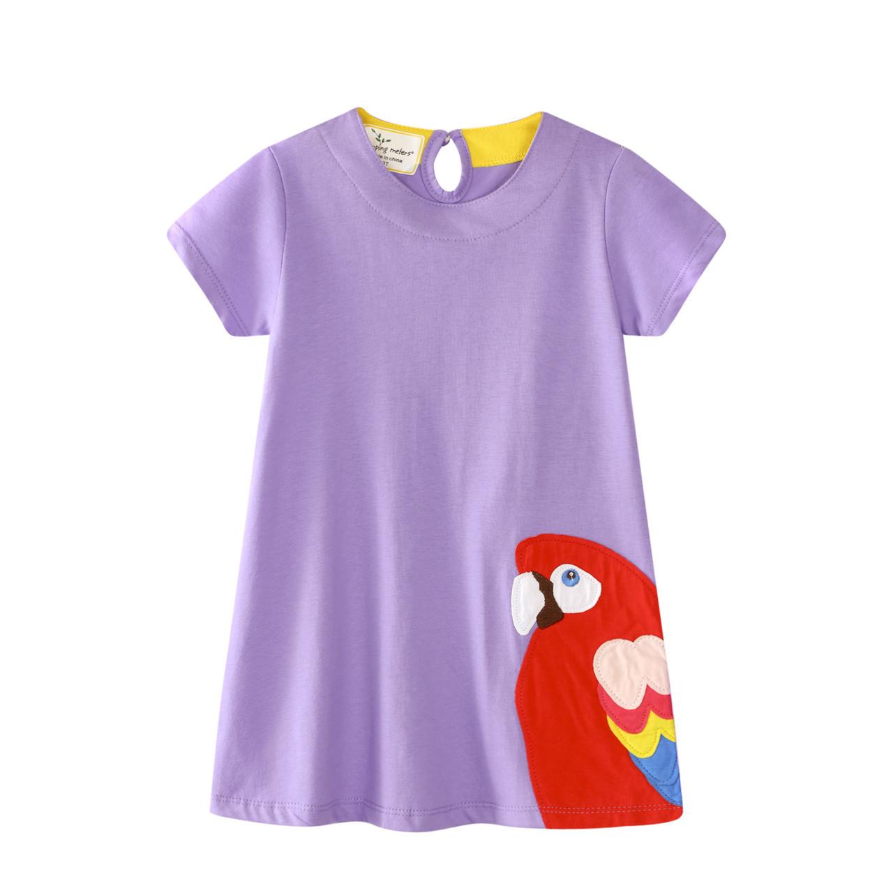 Платье для девочки Ара Jumping Meters