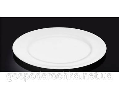 Wilmax тарелка обеденная с полями 23см