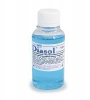 Средство для очистки и дезинфекции Diasol (Диасол) 110мл