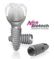 Имплантат IS Neobiotech (Необиотеч) IS-II