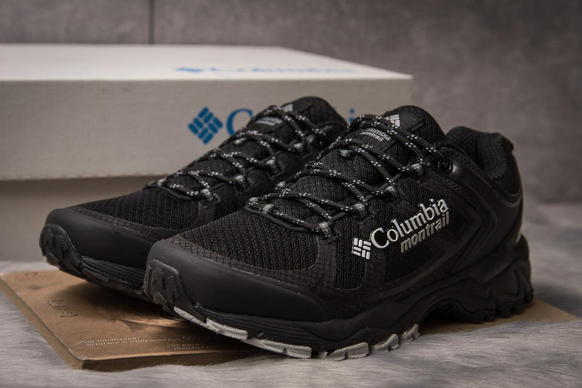 Кроссовки мужские  Columbia Montrail, черные (15054) размеры в наличии ► [  43 45  ]
