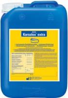 Дезинфицирующее средство Korsolex Extra (Корзолекс Экстра) 2л