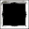 Промежуточная рамка для монтажа «Aero Tec 04» AAT581ZWW