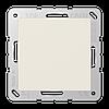 Крышка без отверстий (фиксация защёлкиванием) A594-0