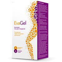 Eva Gel Шипучий гель для похудения, Ева гель для похудения, гель против лишнего веса