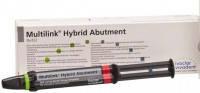 Multilink Hybrid Abutment Refill (Мультилинк Гибрид Абатмент) MO-0