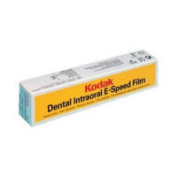 Пленка рентгеновская Kodak E (150шт)
