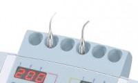 Набор держателей для насадок к электрошпателю Waxlectric (Renfert)