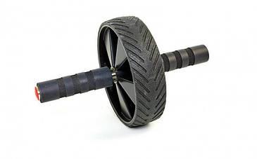 Колесо для пресса одинарное Zelart Sport FI-4243