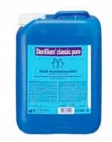 Sterillium classic pur (Стериллиум классик пур) 0,5л