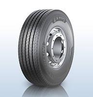 Грузовые шины Michelin X Multi HD Z 22.5 295 L (Грузовая резина 295 80 22.5, Грузовые автошины r22.5 295 80)