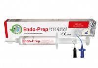 Крем для расширения корневых каналов ENDO-PREP CREAM 15% (Эндо-преп крем) Cerkamed 10 мл