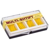 Беззольные штифты MULTI-SHTIFT (Мульти-Штифт)