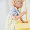 Платье для девочки Цыплята Jumping Beans, фото 3