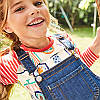 Кофта для девочки Медали Jumping Beans, фото 5