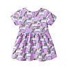 Платье для девочки Единороги Jumping Meters, фото 5