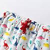 Штаны для девочки Динозавры Jumping Meters, фото 4