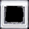Рамка из прозрачного акрилового стекла, цветная подложка SL581WW