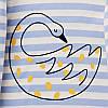 Кофта для девочки Лебедь Jumping Beans, фото 3