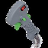 Бензокоса ProCraft T-4350 Original 3 ножа + 1 металлическая катушка. Бензокоса ПроКрафт, фото 4