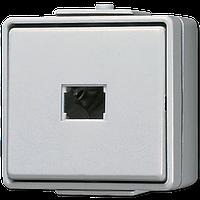 Кнопка без фиксации 10 A / 250 В ~ (без символа) 631W