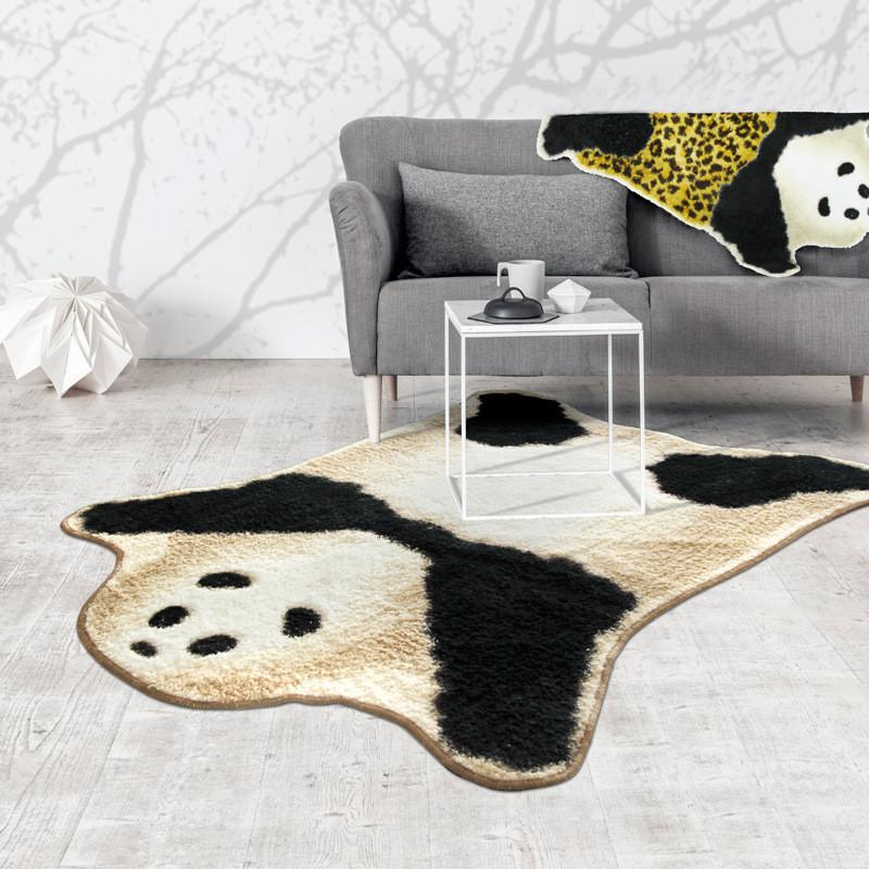 Коврик Панда 100 х 130 см Berni