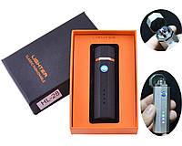 Подарочная зажигалка USB HL-28, фото 1