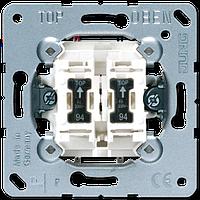 Балансирный контрольный выключатель 10 A / 250 В ~ 505KOU5