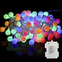 Светильники светодиодные струнные водонепроницаемые  GREEMPIRE 40 штук, фото 2