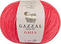 Galla (48 % - Мериносовая шерсть, 25 % - Полиамид, 27 % - Акрил) 63
