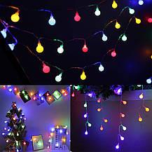 Светильники светодиодные струнные водонепроницаемые  GREEMPIRE 40 штук, фото 3