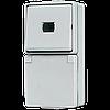 SCHUKO®-розетка 16 A / 250 В ~ с кнопкой без фиксации 10 A / 250 В ~ (без символа) 671W