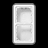 Накладная коробка CD582AW CD582AWW
