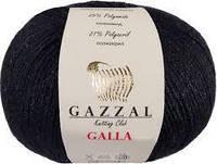 Galla (48 % - Мериносовая шерсть, 25 % - Полиамид, 27 % - Акрил) 71