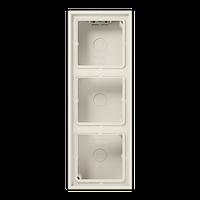 Накладна коробка LS583AW