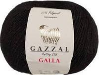 Galla (48 % - Мериносовая шерсть, 25 % - Полиамид, 27 % - Акрил) 50