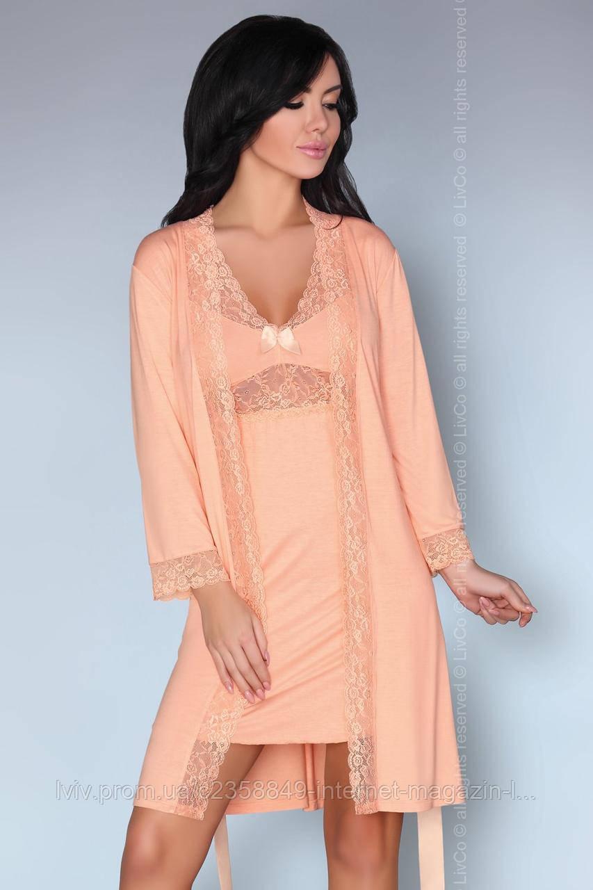 ffeed36d77b Комплект домашней одежды Shirleena от Livia Corsetti Супер комфорт! -  Интернет-магазин