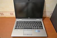 Ноутбук HP 2570P (Intel Core i3-3120M (2.4 Ghz)/2Gb/SSD 120 Gb)