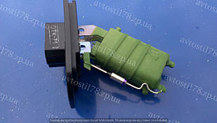 Резистор добавочный 2110, 2111, 2112 СОАТЭ