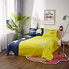 Комплект постельного белья Пришелец (полуторный) Berni, фото 3