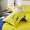 Комплект постельного белья Пришелец (полуторный) Berni, фото 6
