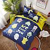Комплект постельного белья Пришелец (полуторный) Berni, фото 8