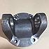 Фланец-вилка МАЗ (4 отв.) (крестовина 50х155мм) под стоп.кол. 64221-2201049, фото 3