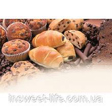 Шоколад термостабильный N-E Barritas палочками 8кг/упаковка