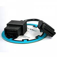 Переходник для KIA с 20 Pin на 16 Pin OBDII к Сканматику 2 KIA-20